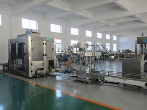 5-30L Food and Oil Packaging Machine